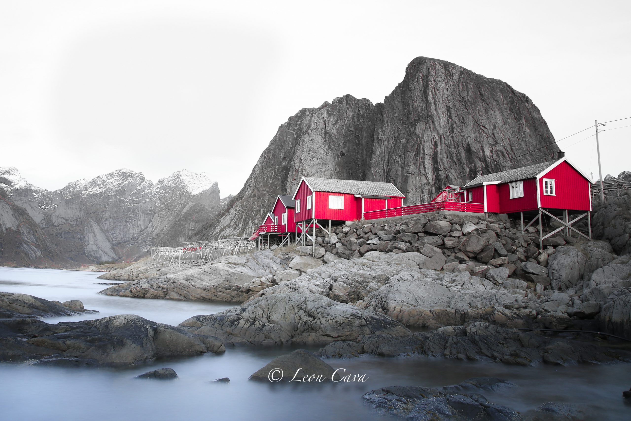 Viaggi fotografici: isole Lofoten 1-7 novembre 2021
