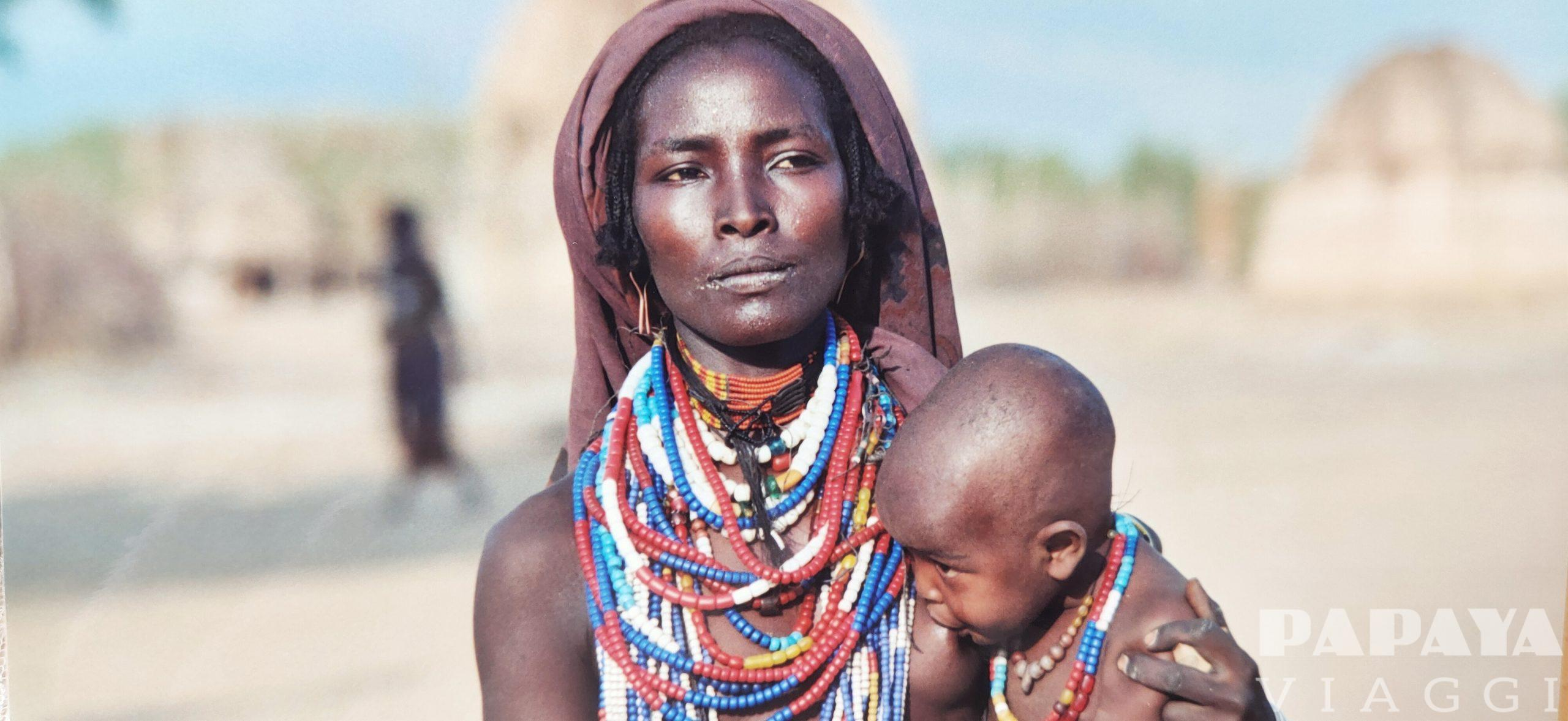 Etiopia, popoli e paesaggi