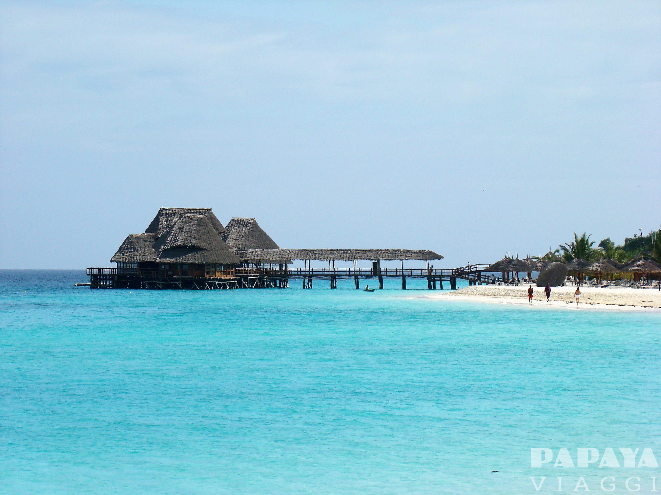 Zanzibar, l'isola delle spezie
