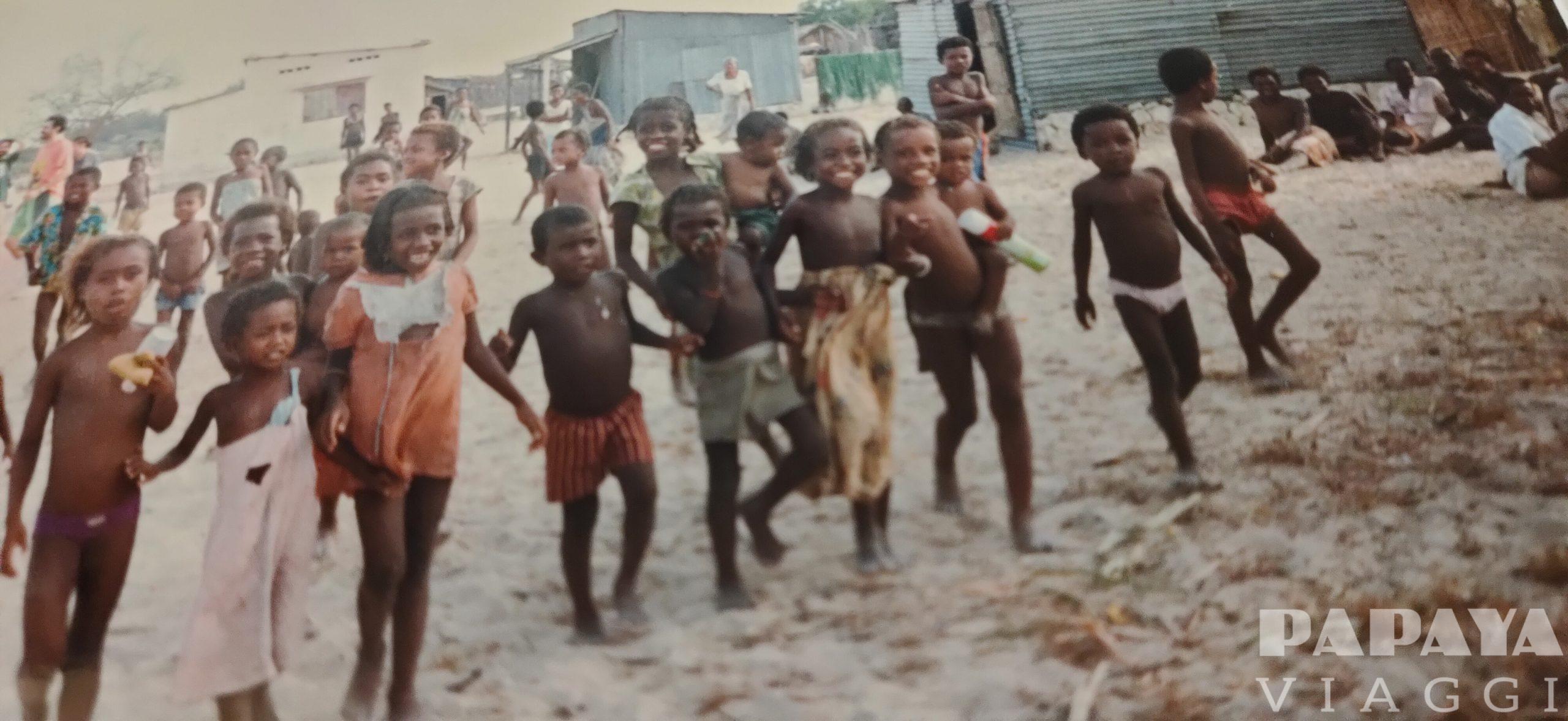 Madagascar, tour del sud