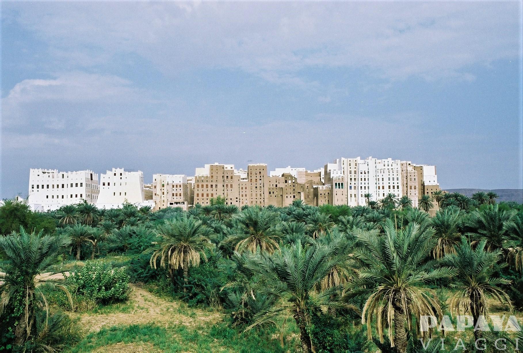 Il meglio dello Yemen e veliero sul Mar Rosso