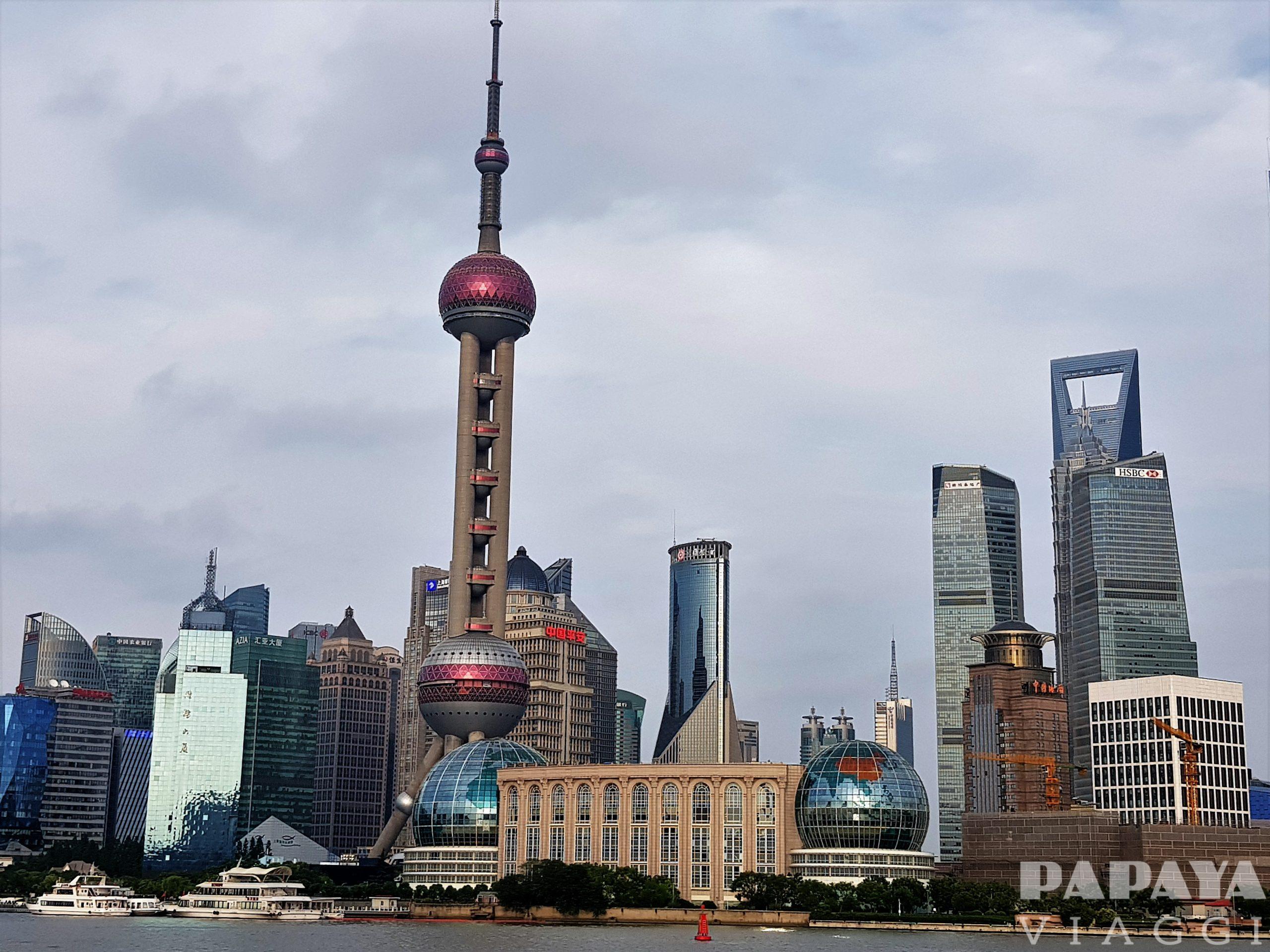 Cina essenziale
