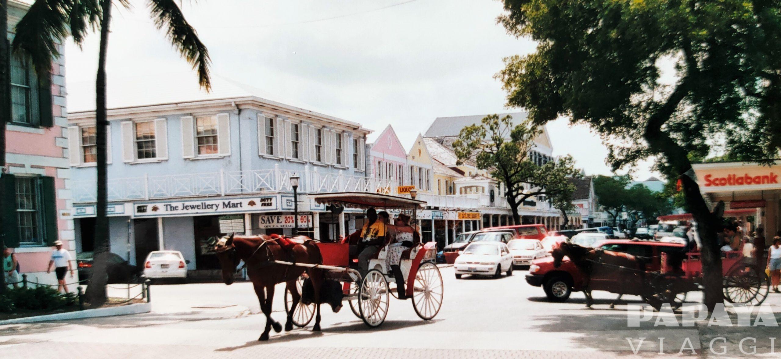 Bahamas, l'arcipelago delle meraviglie