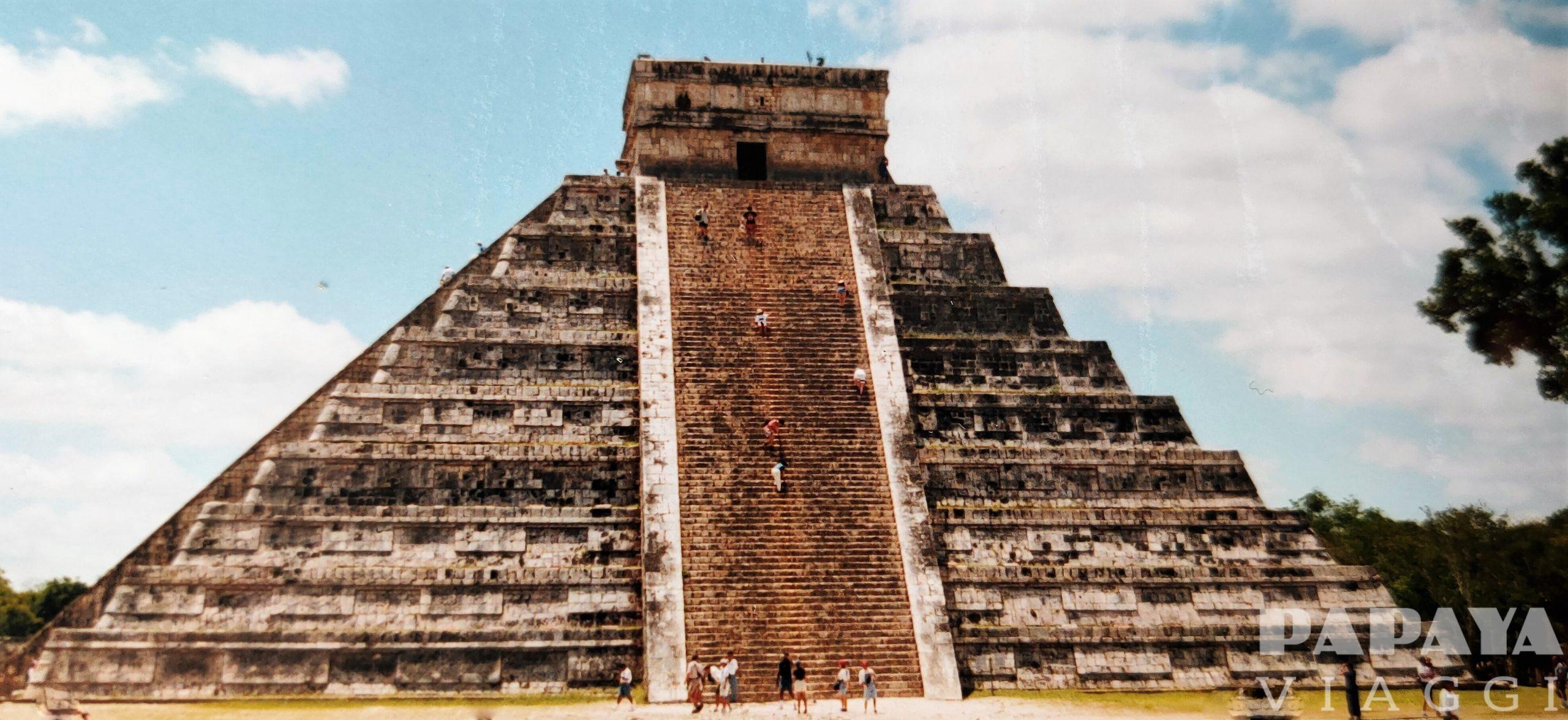 Yucatan, il Messico caraibico
