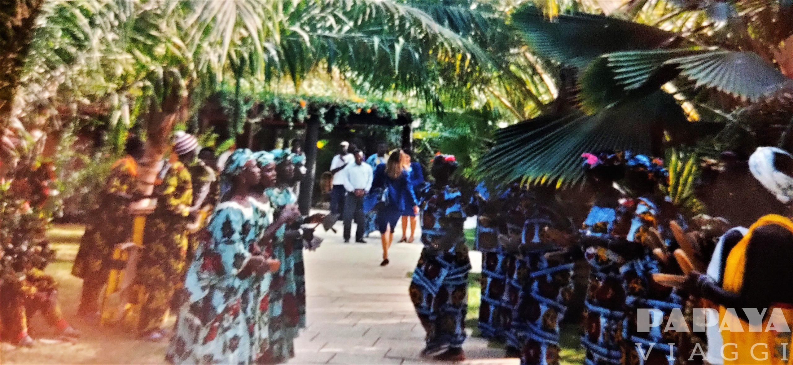 Dal Lago Rosa alla Casamance