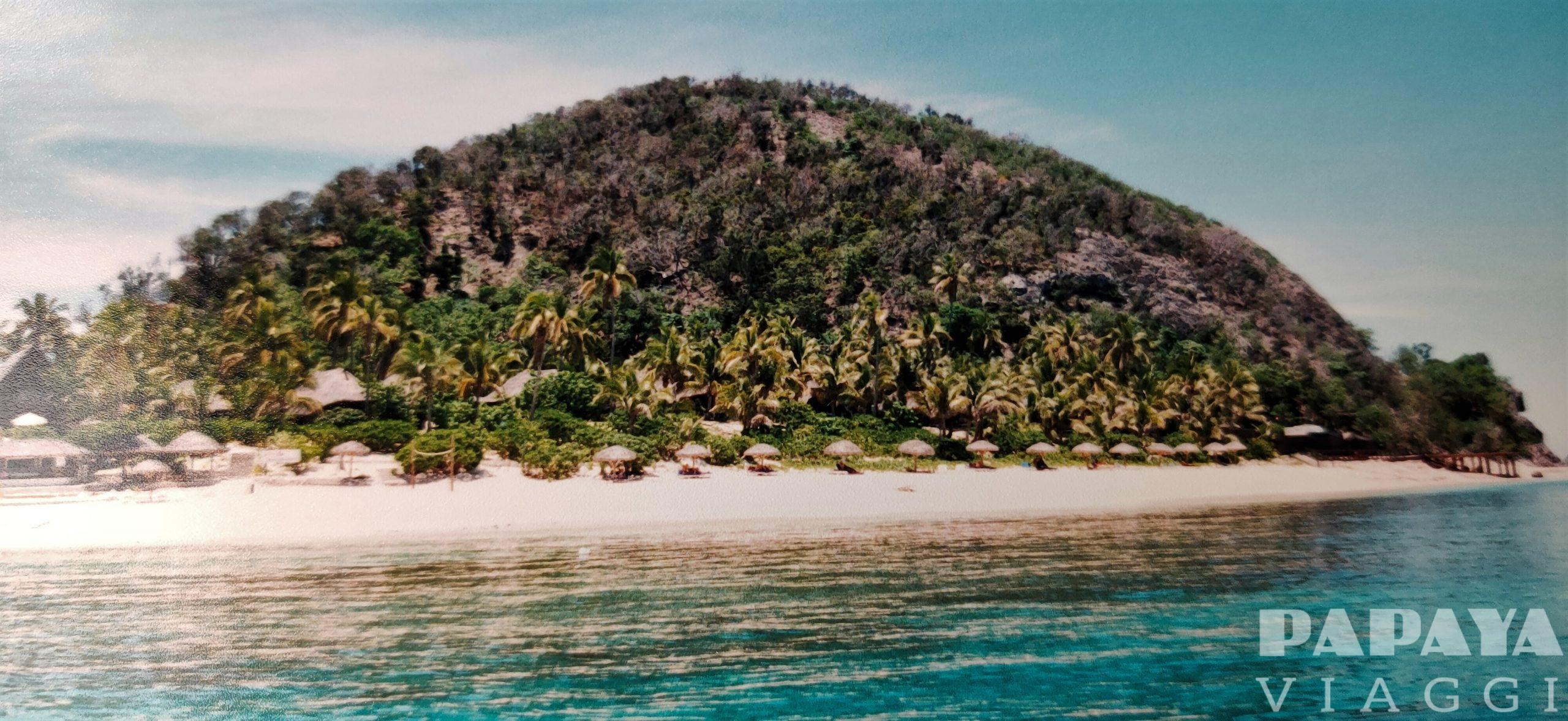 Isole Fiji, paradisi remoti