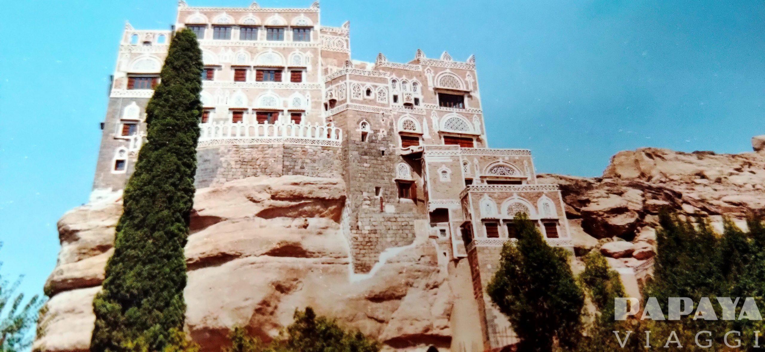 Gran tour dello Yemen