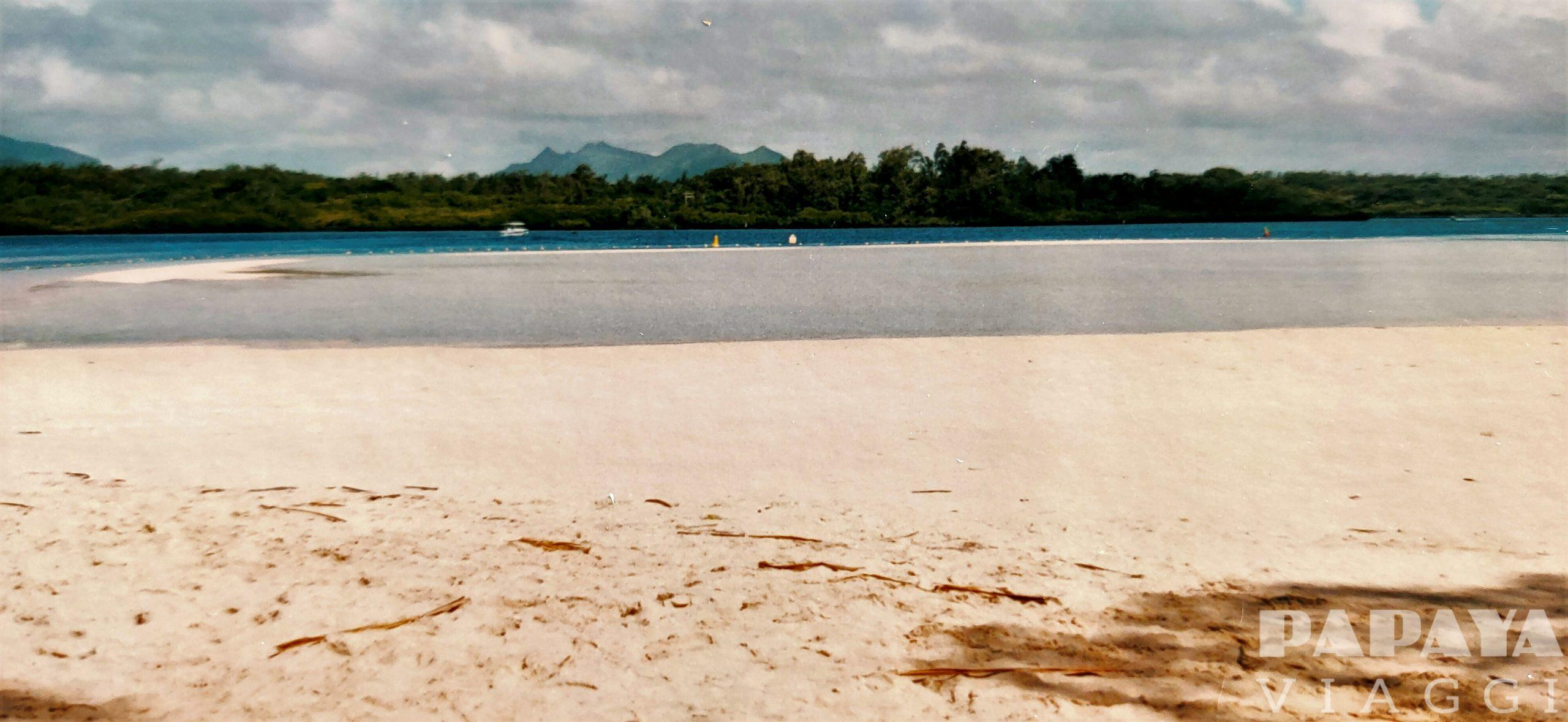 Mauritius, l'isola vip