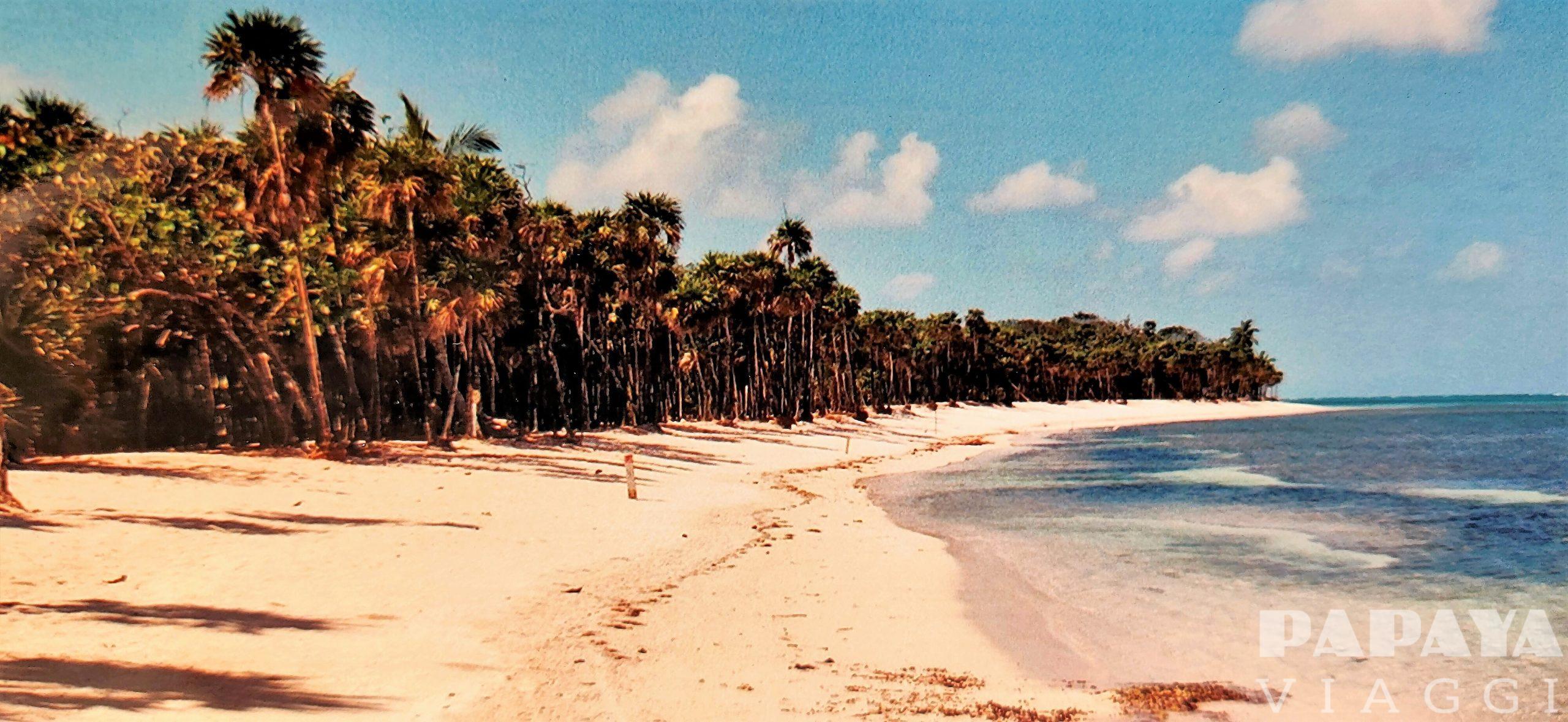 Roatan, il Caribe sconosciuto