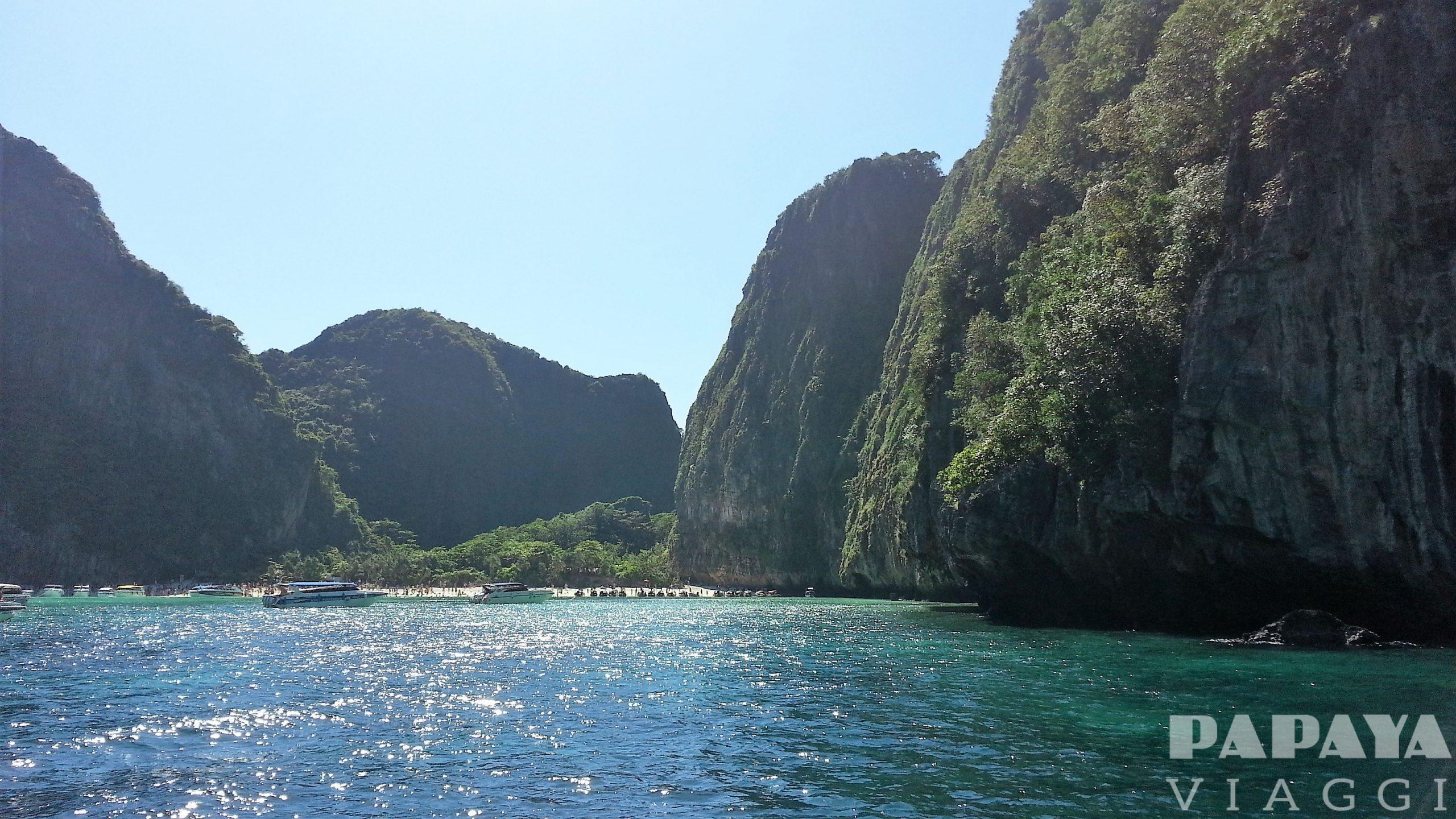 Phi Phi Islands, piccolo Paradiso delle Andamane