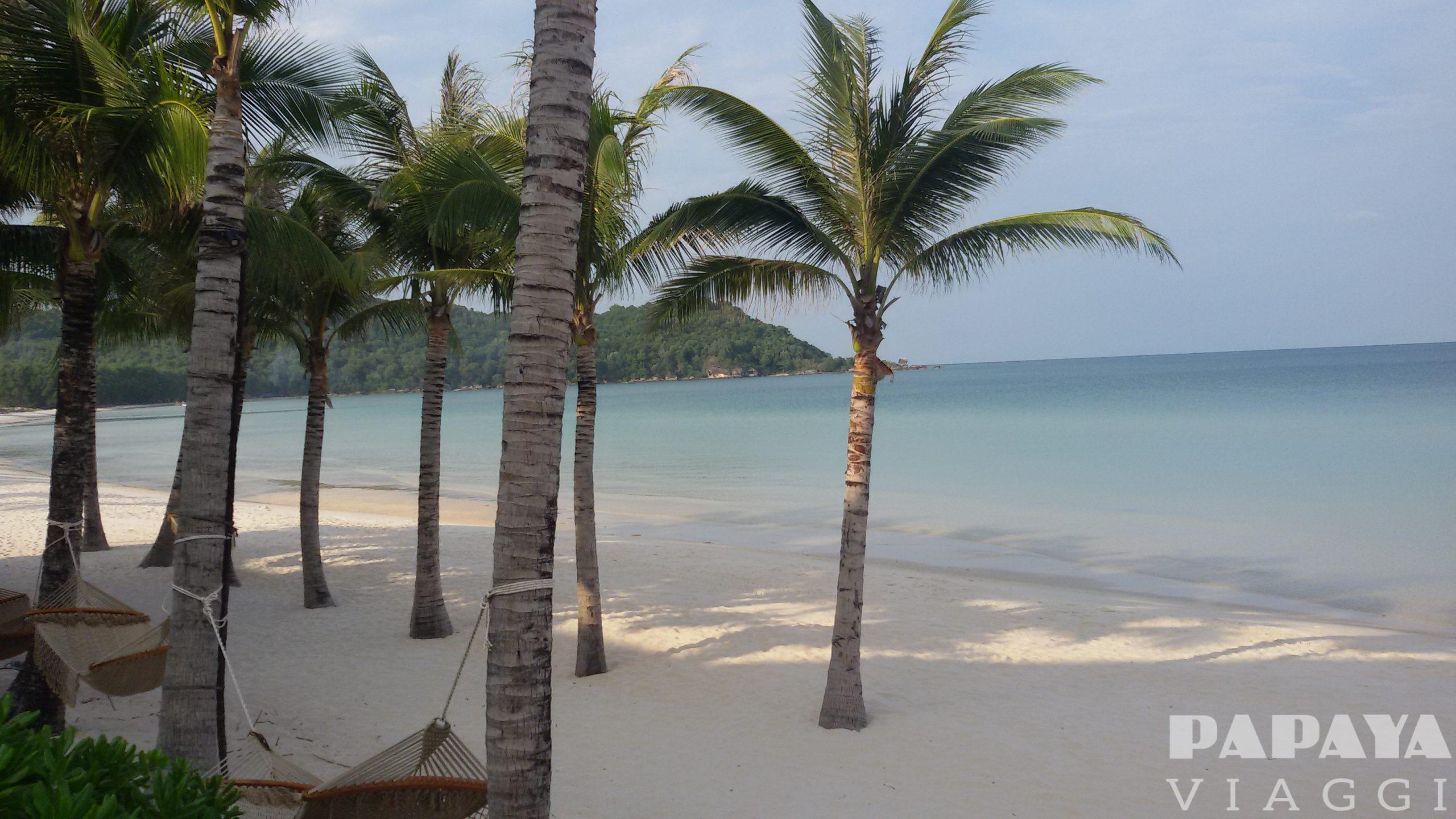 Phu Quoc, l'isola del lusso