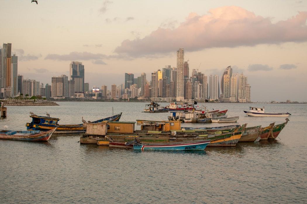 Panama e isole San Blas in catamarano, Capodanno 2021-2022