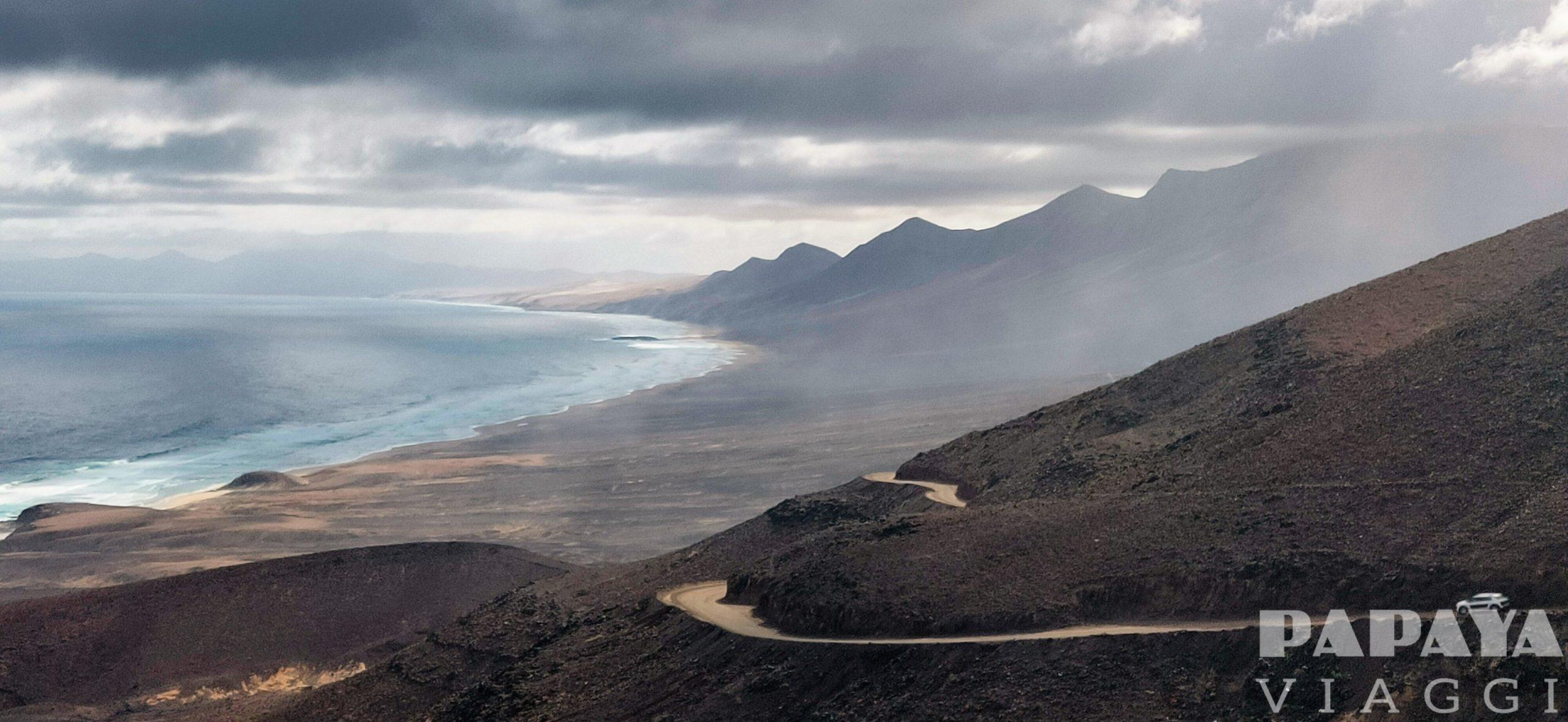 Fuerteventura, l'isola del surf